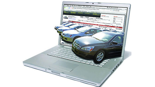 """Những """"thợ săn"""" xe nghiên cứu rất kỹ các website, diễn đàn ôtô, trang rao bán xe"""