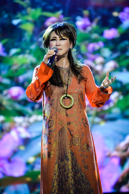 Tái hiện chuyện tình đẹp của Lê Uyên & Phương trên sân khấu