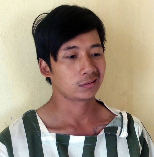 Nguễn Minh Thắng, kẻ có hành vi dâm ô với trẻ