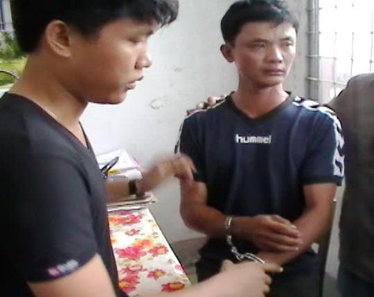 Ghen tuông, Nguyễn Thanh Hùng đã đâm chết vợ, đâm con và tính phóng hỏa đốt nhà
