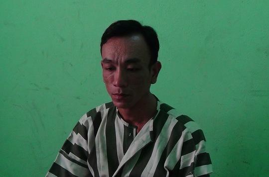 và Nguyễn Anh Tuấn tại Công an quận Bình Thạnh – TP HCM.