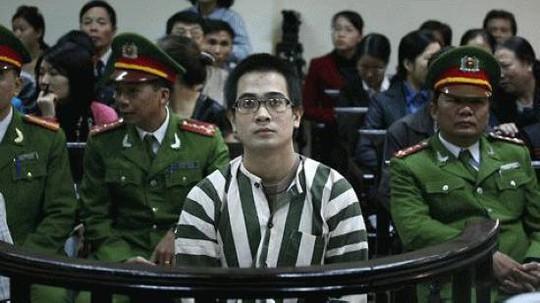 Bản án tử hình đối với Nguyễn Đức Nghĩa cuối cùng cũng được thực thi