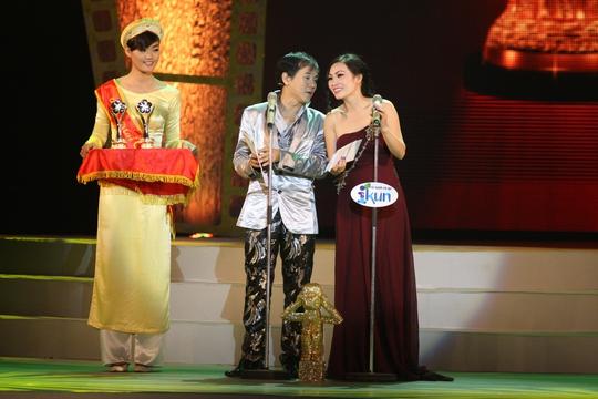NSƯT Thành Lộc và cái duyên với Mai Vàng - Ảnh 21.