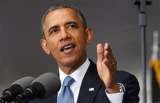 """""""Mỹ đã sẵn sàng đáp trả """"sự gây hấn"""" của Trung Quốc trên biển Đông"""""""