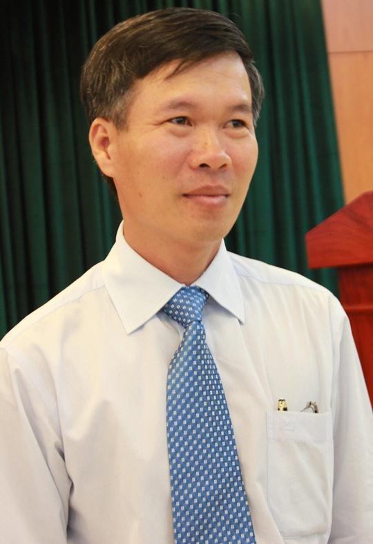 Ông Võ Văn Thưởng