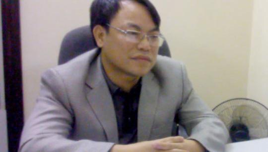 Ông Đào Nam Thành
