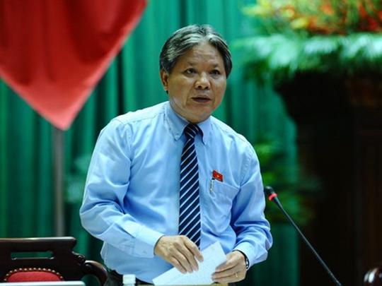 Bộ trưởng Hà Hùng Cường cho biết trong sửa Bộ luật Hình sự sắp tới có nội dung nếu không chứng minh được nguồn nào làm giàu thì cũng bị truy tố