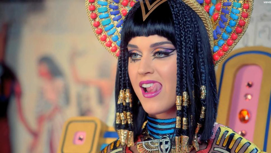 Katy Perry hủy tiệc sinh nhật vì lo mất an ninh