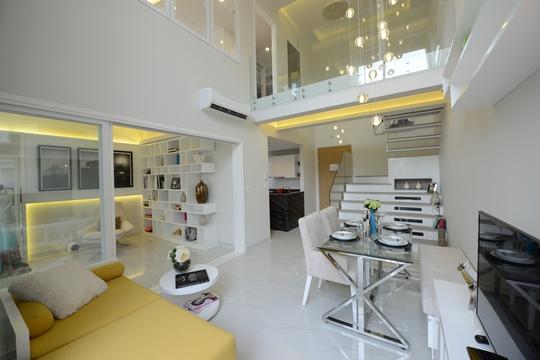 Mở bán căn hộ 4 phòng ngủ của tháp 4 dự án Vista Verde