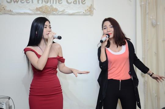 Uyên Trang tặng cho đời tiếng hát mát xanh - Ảnh 4.