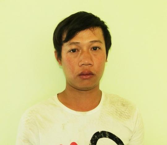 Gã trộm rình dưới gường Nguyễn Hữu Quang