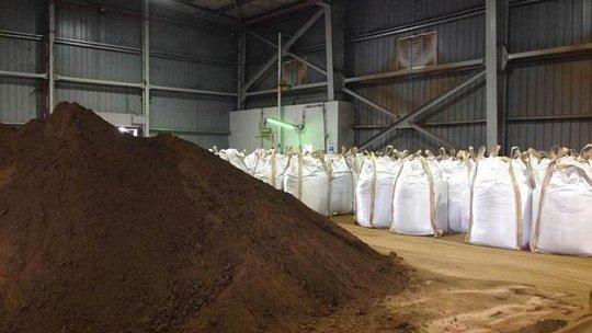 Trung Quốc thua kiện trong việc áp đặt hạn ngạch xuất khẩu đất hiếm. Ảnh: Reuters