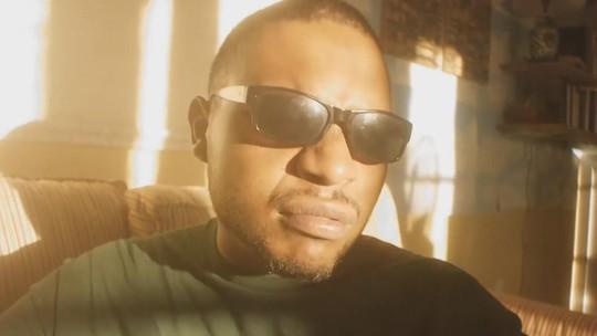 DJ Rashad đột tử ở tuổi 34