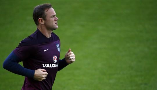 Rooney và đồng đội sẽ có trận đấu khó khăn trước Thụy Sĩ