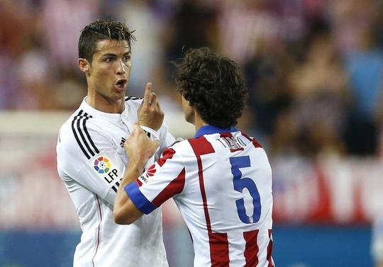 Ronaldo cũng sẽ ra sân đêm nay