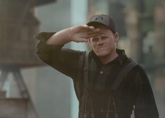 Ngư dân Rooney