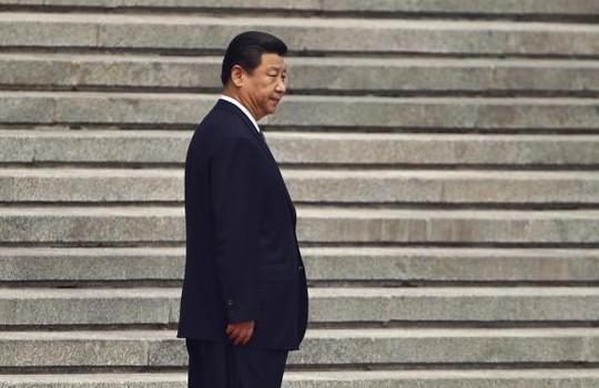 Ông Tập Cận Bình. Ảnh: Reuters