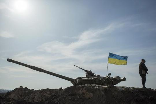 Cơ quan an ninh của Mỹ và châu Âu ước tính Nga đã triển khai 30.000 binh sĩ ở biên giới Ukraine. Ảnh: Reuters