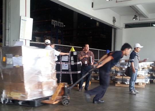 Hàng loạt sai phạm về pháp luật lao động tại Công ty TNHH Dịch vụ Hàng hóa Tân Sơn Nhất