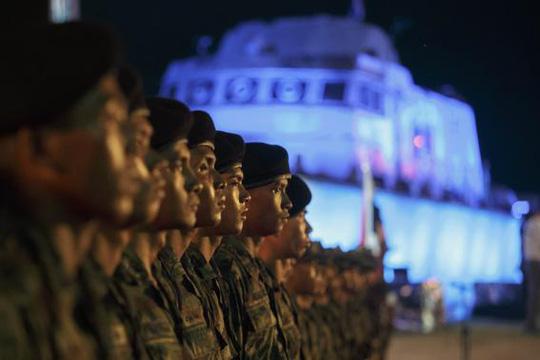 Đại lễ tưởng niệm 226.000 nạn nhân sóng thần Ấn Độ Dương