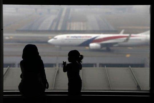 Trung Quốc lợi dụng máy bay mất tích để phô diễn sức mạnh