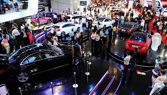 Mercedes-Benz đang sở hữu danh mục sản phẩm trẻ trung và đa dạng nhất trong phân khúc xe sang
