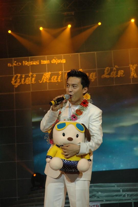Lam Trường trẻ trung thuở nhận Giải Mai Vàng - Ảnh 19.