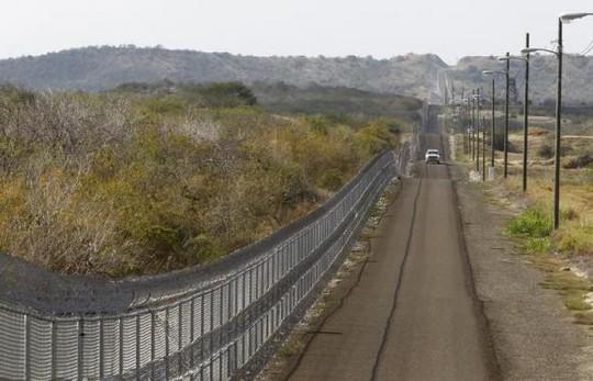 Mỹ nỗ lực đóng cửa nhà tù từng bị thế giới lên án về nhân quyền. Ảnh: Reuters