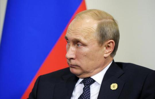 Ông Putin mong cuộc khủng hoảng Ukraine sớm kết thúc. Ảnh: Reuters