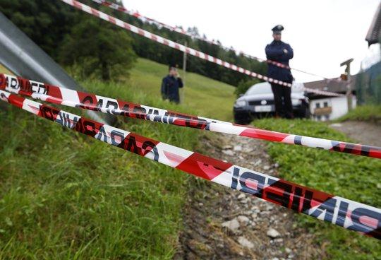 Hai tuyển thủ Đức dự World Cup gặp tai nạn ô tô