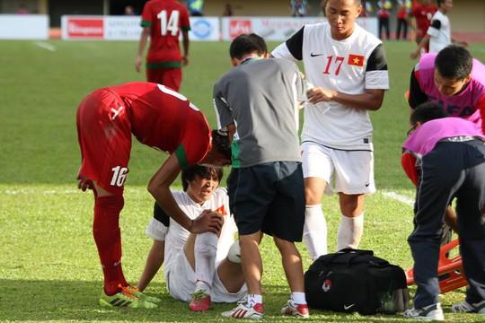 U19 Việt Nam - U19 Indonesia 3-1: Đòi nợ thành công