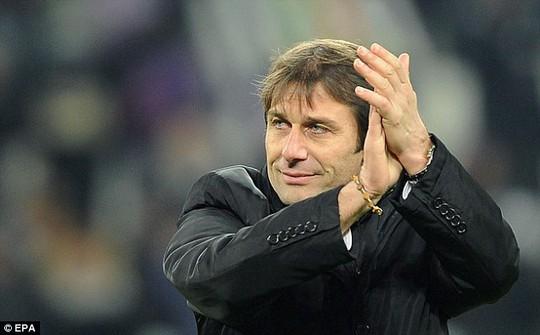 HLV Conte sẽ là HLV trưởng tuyển Ý?
