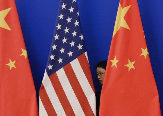 Báo Trung Quốc nhận định Mỹ - Trung phải né chiến tranh lạnh. Ảnh: Reuters.