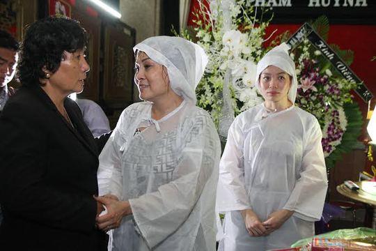 Bà Trần Hồng Thắm, nguyên phó giám đốc Sở Thể dục thể thao TP HCM