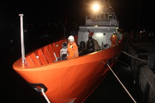 Chủ tàu không phải thanh toán chi phí cho thuyền viên trong trường hợp: Bị thương xảy ra ngoài thời gian đi t