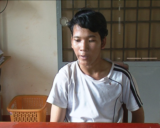 Trần Thanh Phương