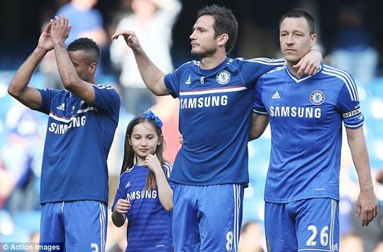 Ba công thần Chelsea sẽ tiếp tục sát vai nhau trong mùa tới