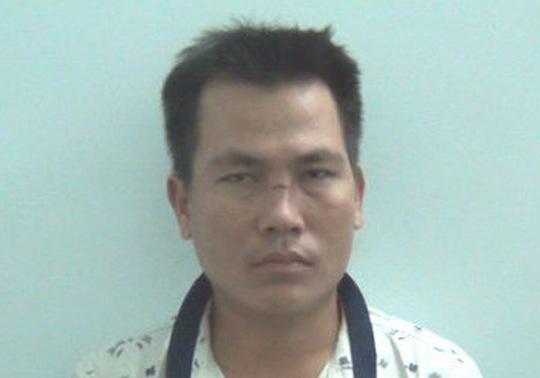 Trương Viết Ký đang bị tạm giam tại Công an quận 12 – TP HCM.