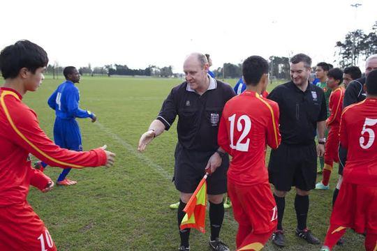 Hai thất bại liên tiếp giúp U19 Việt Nam vỡ ra nhiều bài học trong chuyến tập huấn 20 ngày trên đất Anh