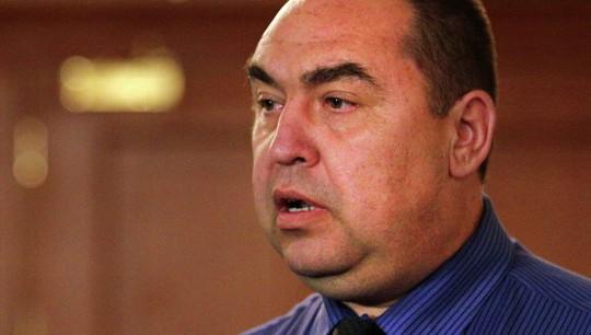Ông Igor Plotnitsky. Ảnh: RIA Novosti