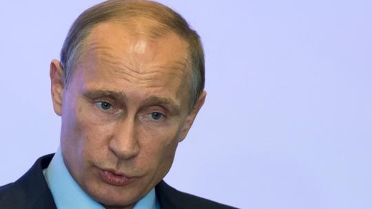 Ông Putin nói với bà Merket: Bất kỳ trì hoãn nào thêm nữa đều không thể chấp nhận được. (ảnh minh họa: Reuters)