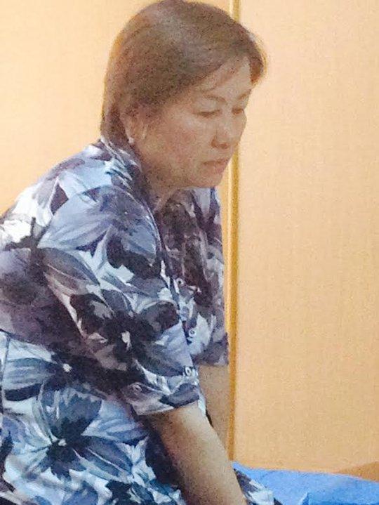 Tú bà Kiều được tại ngoài chờ ngày chấp hành án