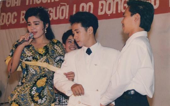 NSƯT Thành Lộc và cái duyên với Mai Vàng - Ảnh 1.