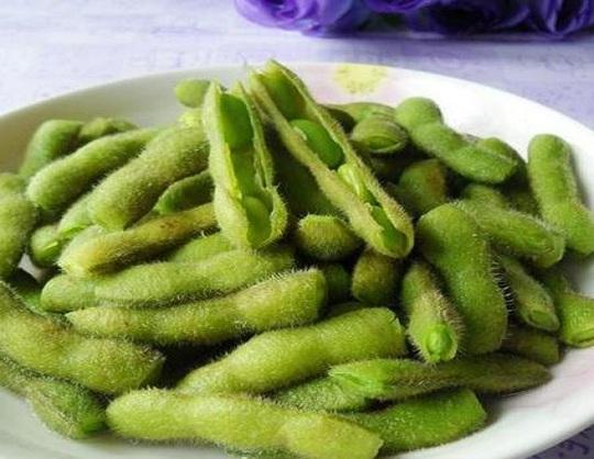 Món ăn vặt giúp ngừa ung thư