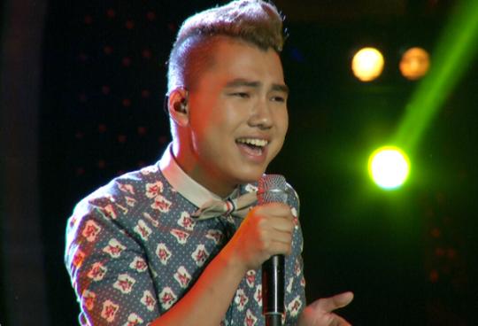 Tiến Việt chia tay Vietnam Idol: Hợp lý!