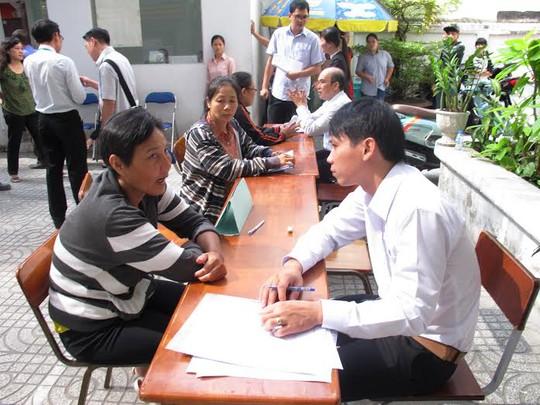 8 nhóm ngành có nhu cầu tuyển dụng nhân lực cao - Ảnh 1.