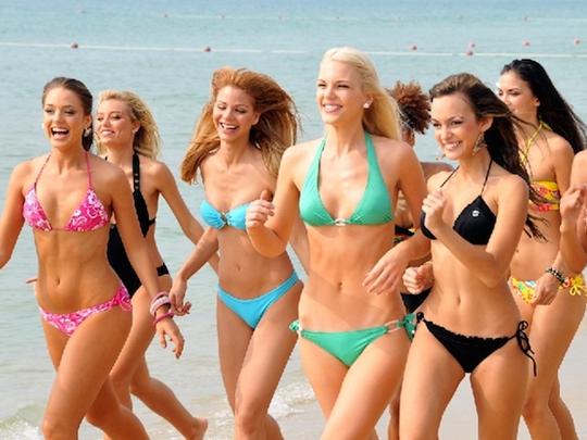 Thí sinh chiến thắng chương trình này sẽ đại diện VN tham gia Hoa hậu Thế giới