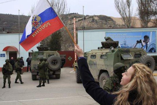 Nga sẵn sàng dụng binh, Kiev cảnh báo chiến tranh