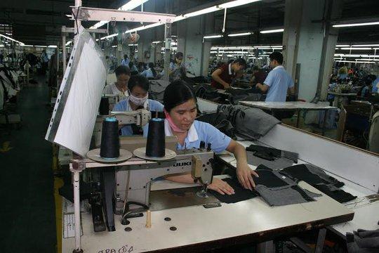 Sự đồng thuận giữa doanh nghiệp và tổ chức Công đoàn là yếu tố căn bản để ổn định quan hệ lao động