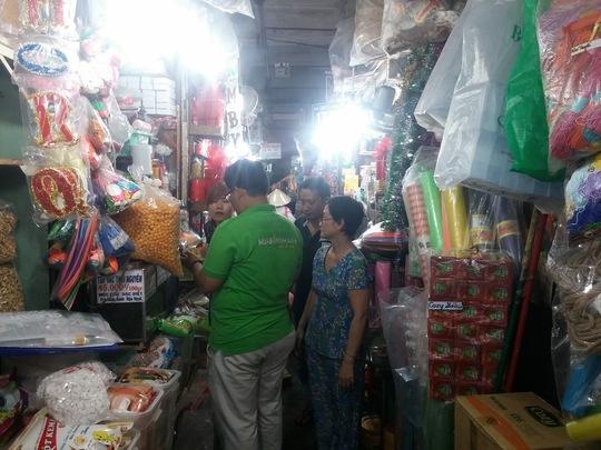 MuaBanNhanh.com giải pháp M-Commerce nhanh dễ dàng